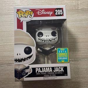 Pajama Jack Funko pop